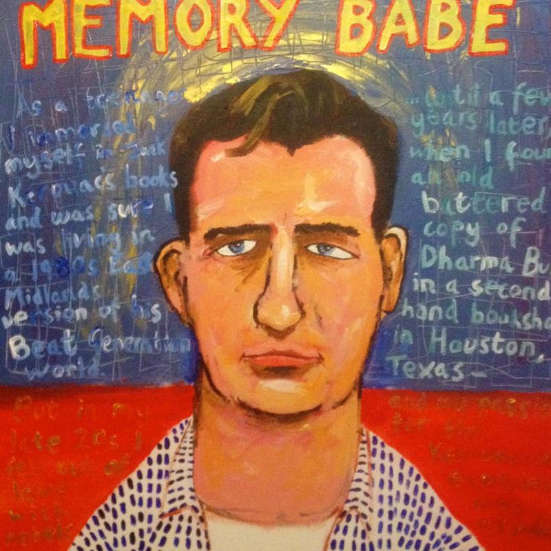 Memory Babe 2