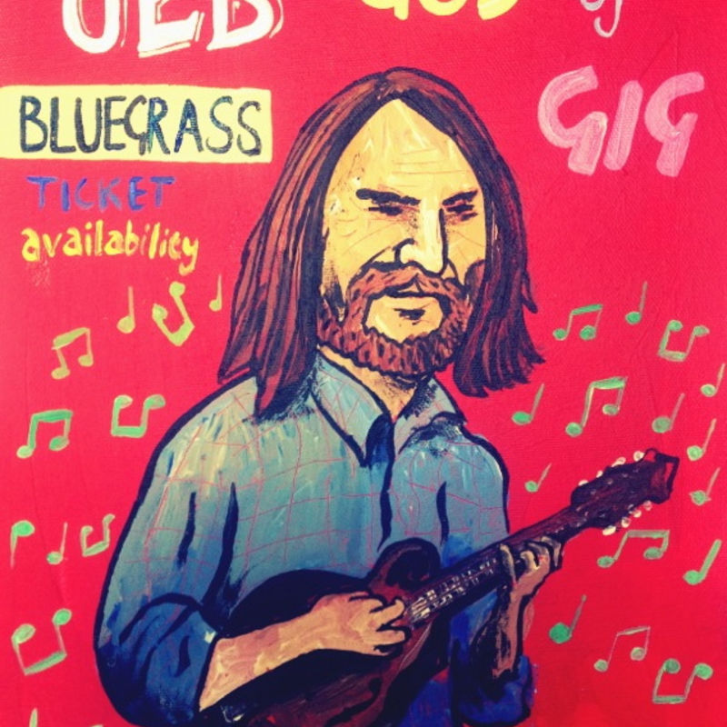 Useful Gods: Jeb, God of Bluegrass Ticket Availability
