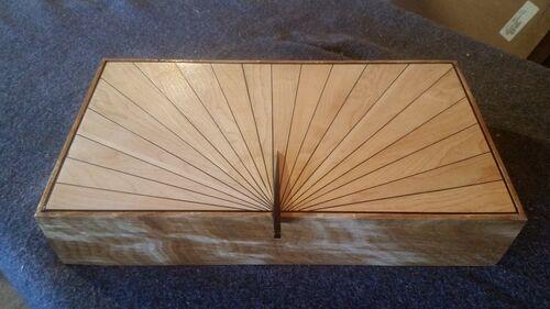 Sunrise box