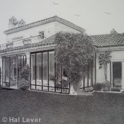 Commission - Spanish Villa