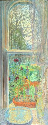Window, Archway