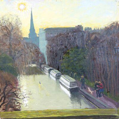 Canal Primrose Hill