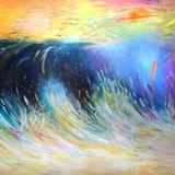 Impression Wave II