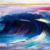 Vibrant Water II