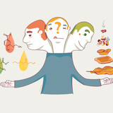 Consumer choice: synthetic vs. organic