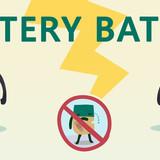 Batter Battle (detail)