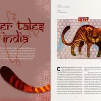 Tiger Tales India editorial