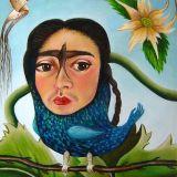 Kahlo Bird