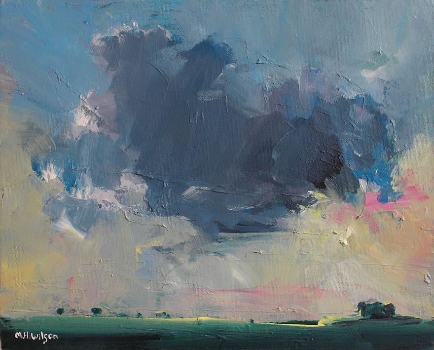 Big Cloud, Ringinglow