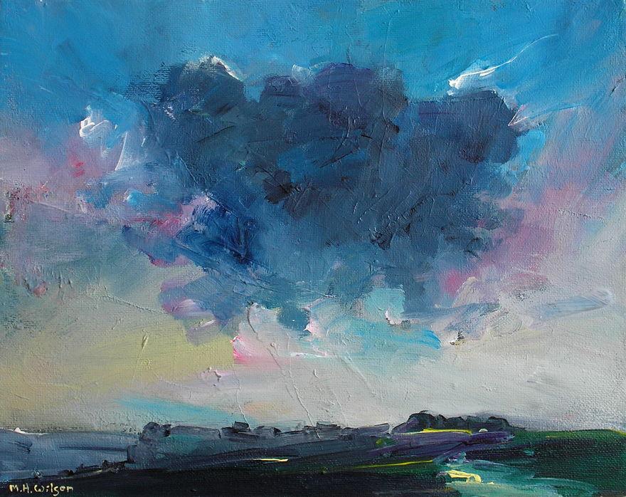 Big Cloud, Carl Wark