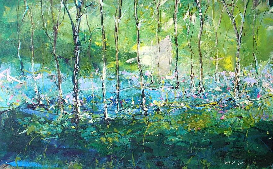 Bluebells 07 [Ecclesall Woods] no.2