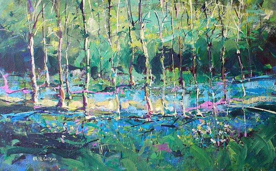 Bluebells 07 [Ecclesall Woods] no.4