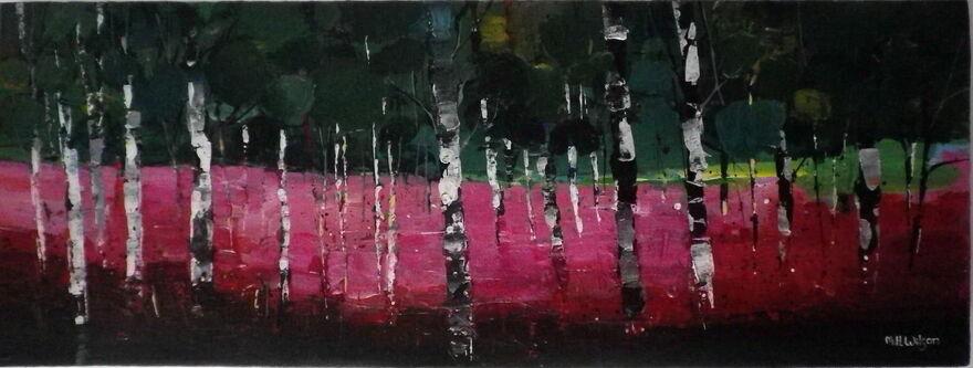 Pinkie Wood