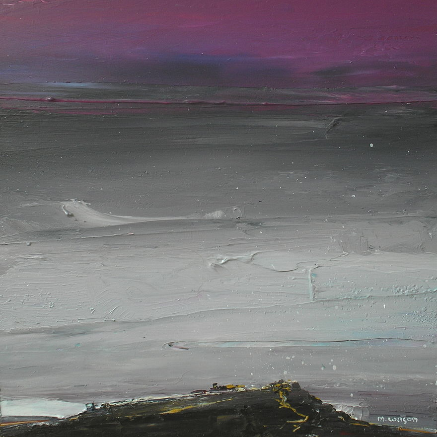 Grey Sky, Higger Tor 1