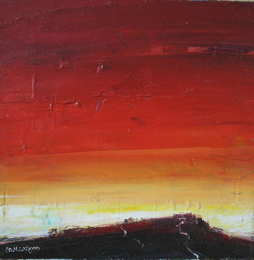 Red Sky, Higger Tor