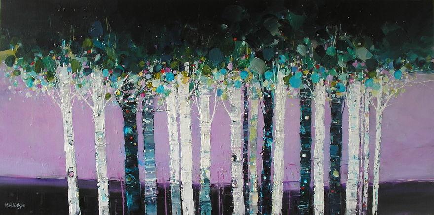Lilac Wood 2