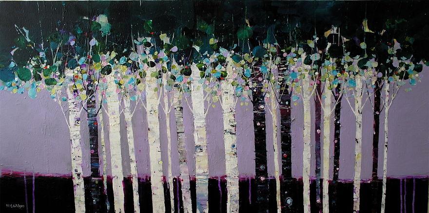 Lilac Wood 3