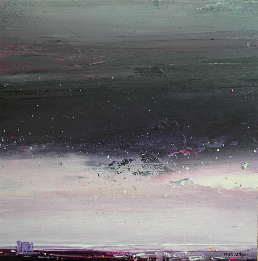 Lilac City Sunset