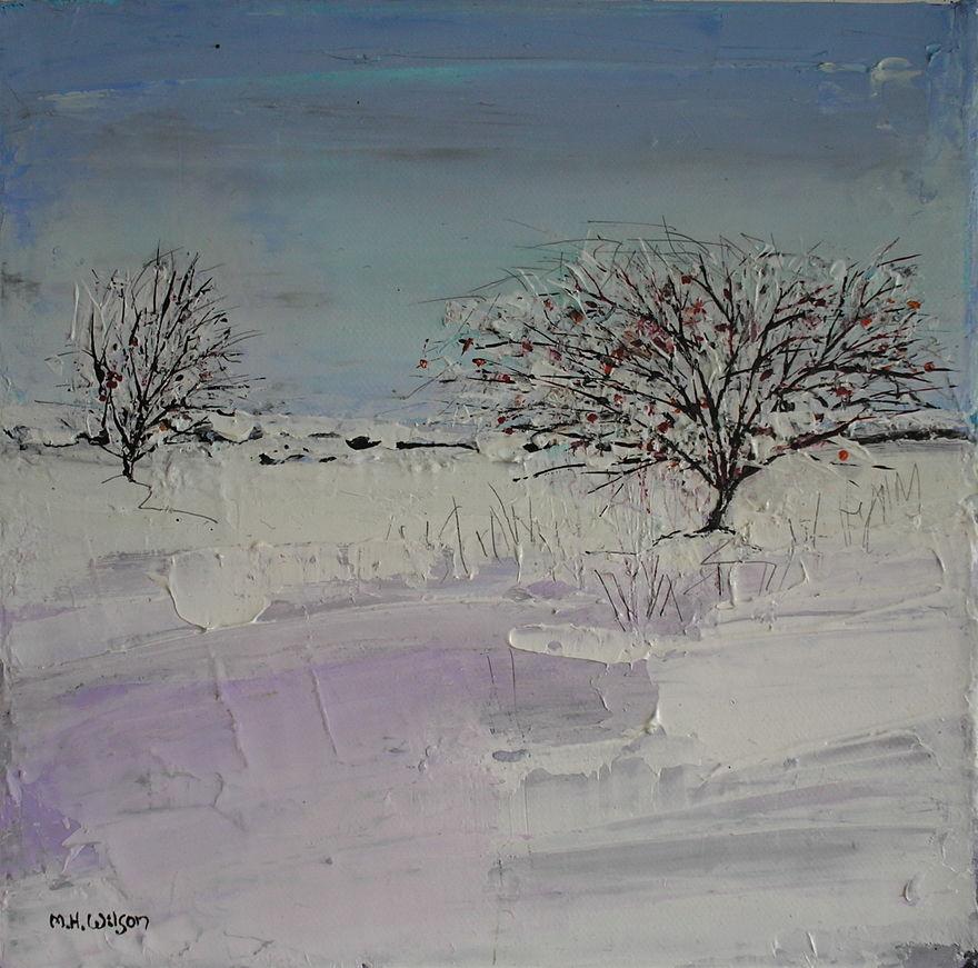 Snowtrees, The Bolehills