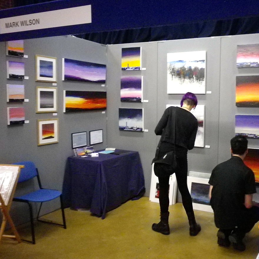 Great Sheffield Art Show 2013