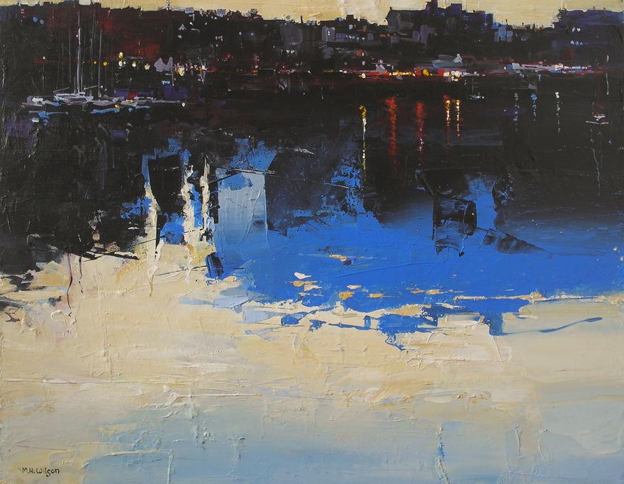 Blue Harbor Pool