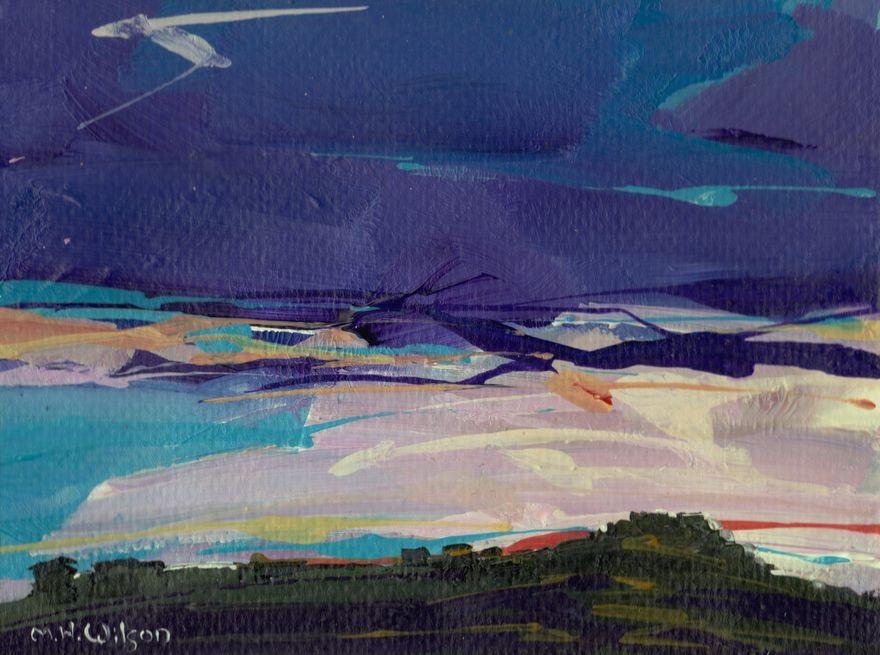 Higger Tor Landscape 4