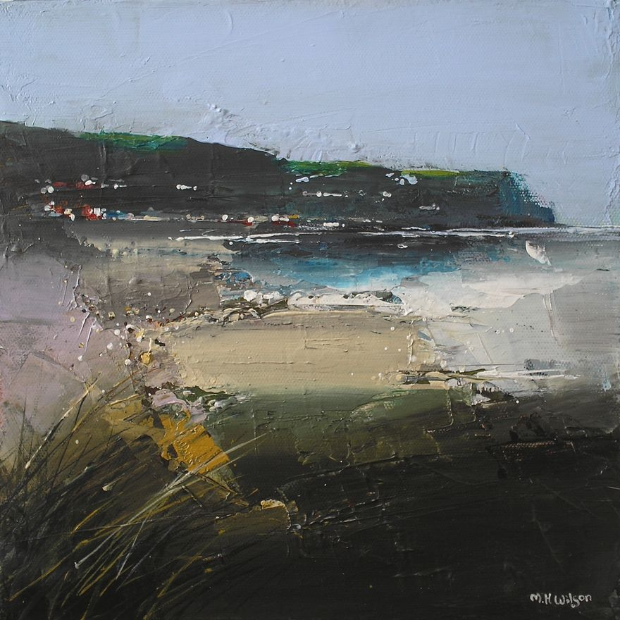 Beaches Series (2)