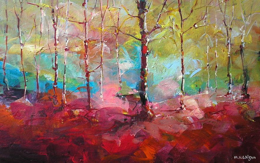Autumn Lustre no.2