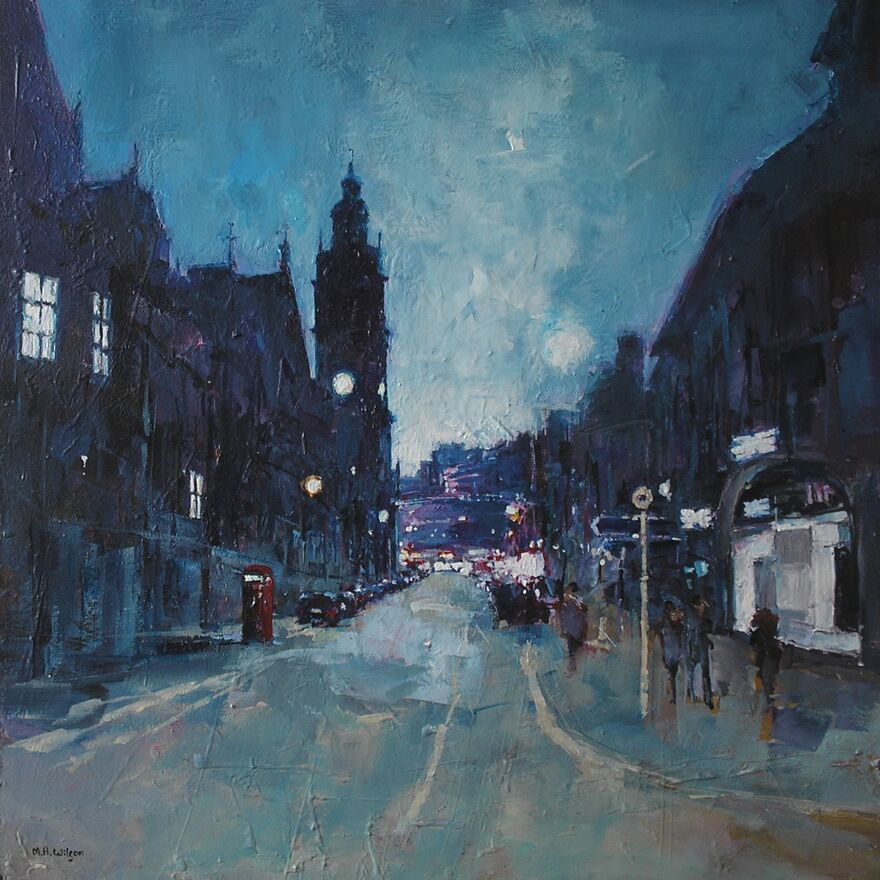 Surrey Street