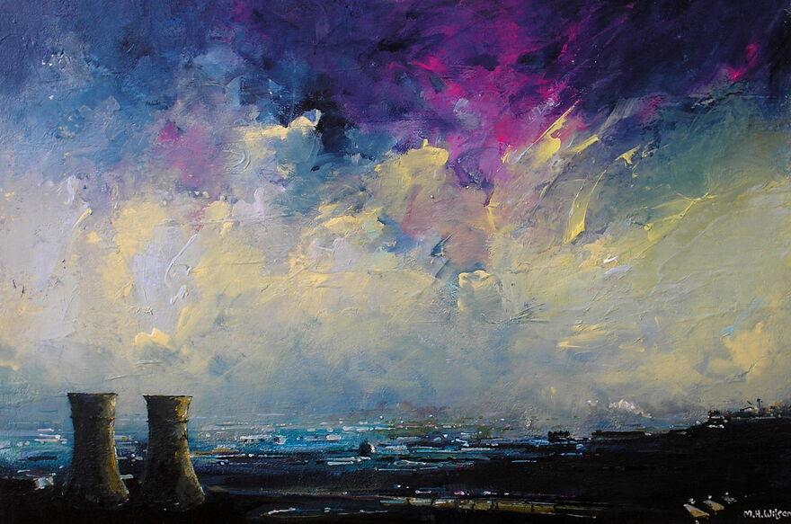 Storm Sky Light, Tinsley