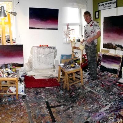 Wilson Studio ~