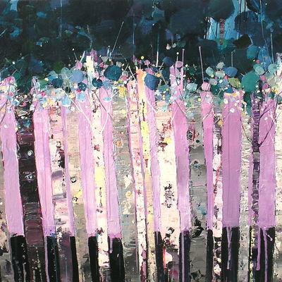 Lilac Wood