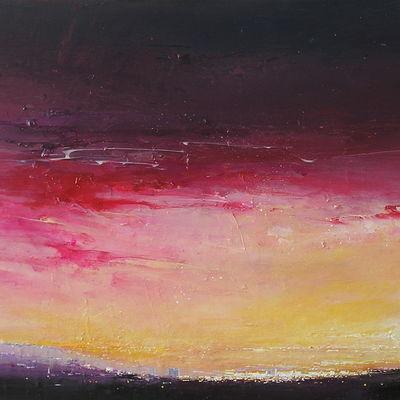 Ringinglow Sunrise
