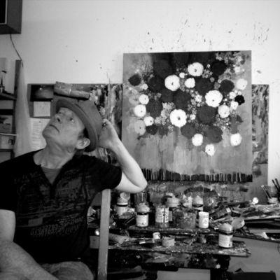 Mark H Wilson, Sheffield Artist