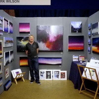 Great Sheffield Art Show 2014