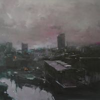 Manchester Sunrise Premier