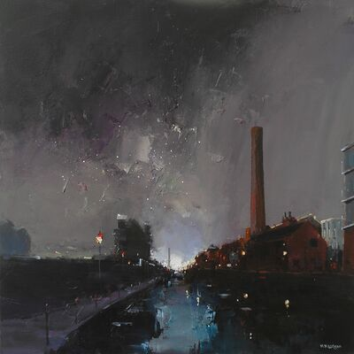 Sunset Grey, Kelham Island 3