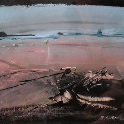 Saltwick Bay Wreck