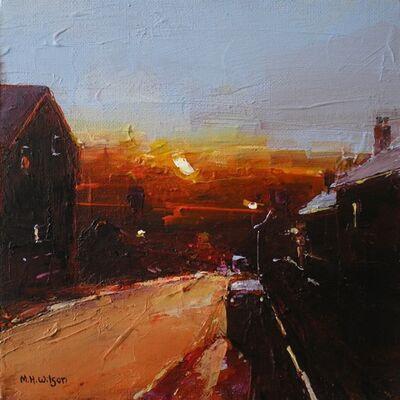 Blake Street Sunrise