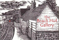 The Beach Hut Gallery