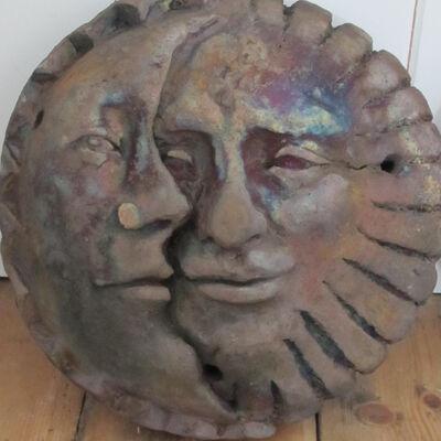 Sun  by Martin Copley