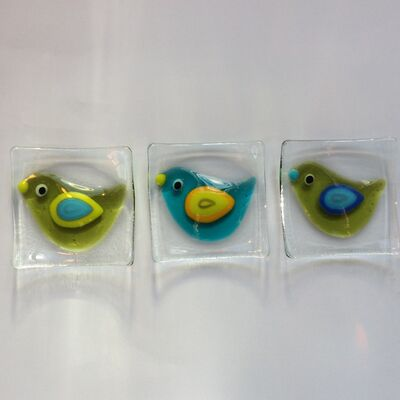 Little birdy dishes