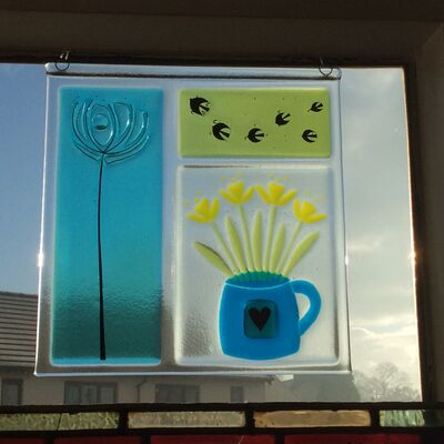 Daffodil ensemble