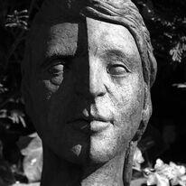 Male/Female Head