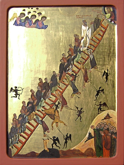 St. Climacus'  Ladder
