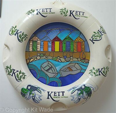 for Kett Country Cottages / Crab and Lobster Festival