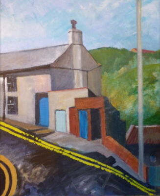 Albert's : Beckside, Staithes