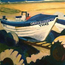 Grace Elizabeth:2