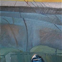 Blue Boat : Sheringham