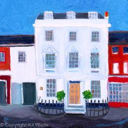 Blandy House